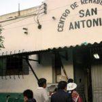 San Antonio prison, Margarita, Venezuela