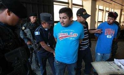 MS-13 Capo Marco Sian Chavez, alias