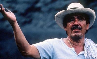 Victor Carranza, Colombia's