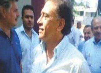 PAN politician Miguel Yunes