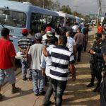Extortion in Honduras hits public transport hard