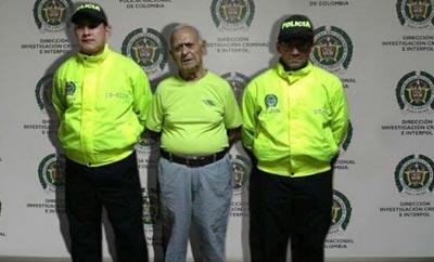 Italian Mafia Capo Santo Scipione