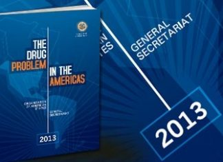 The OAS' new report on the Latin America's drug trade