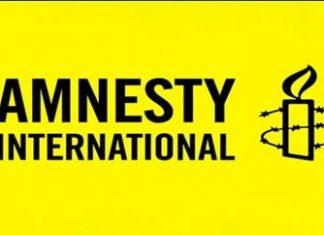 Amnesty International criticized Mexico in 2013 report