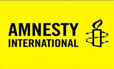 Amnesty International criticized Mexico in 2013 report