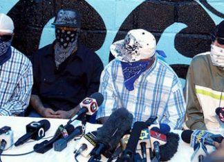 Honduras gang leaders