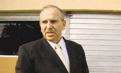 Leonel Villalobos, Costa Rican lawyer