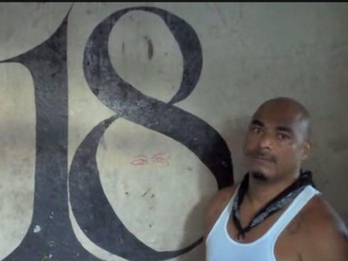 Inside El Salvador's hellish Cojutepeque prison