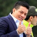 Camilo Torres Martinez, alias 'Fritanga'