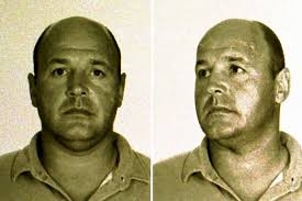 Brian Charrington was one of Europe's most wanted men