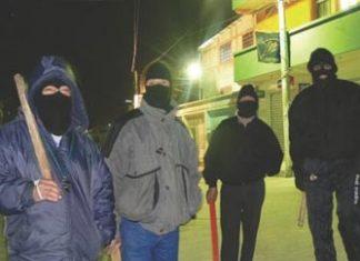 Vigilantes in Guatemala have been linked to extrajudicial killings