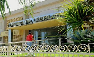 Rondonia Legislative Assembly