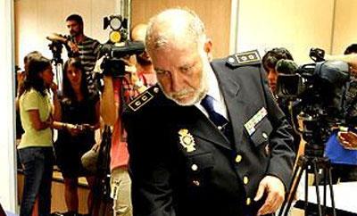 Spanish authorities dismantled Colombian 'sicario' network