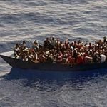 Haitian migrants trying to reach Isla Mona