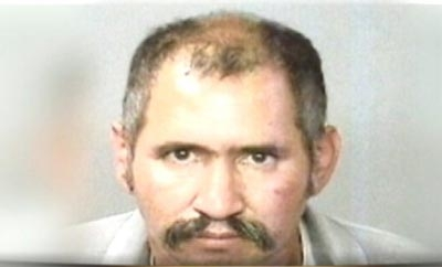 Jose Martinez, a confessed cartel hitman working in the US