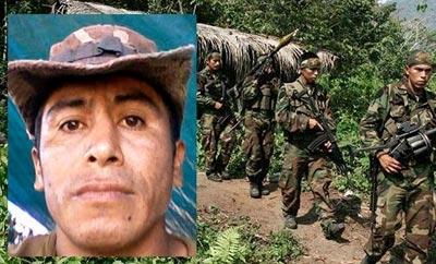 Orlando Alejandro Borda Casafranco, alias