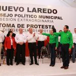 Security forces in Nuevo Laredo are thin