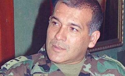 Colonel Publio Hernan Mejia