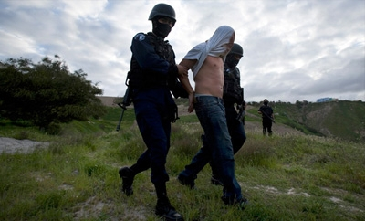 Mexico hopes to deter the most violent criminals