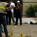 Dominican Republic crime scene