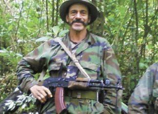 "Gerardo de Jesus Gutierrez, alias ""El Flaco"""