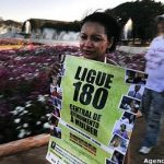 Brazil has launched major anti-trafficking publicity campaigns