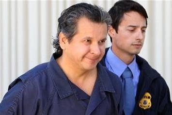 Marco Antonio Delgado faces up to 20 years in jail