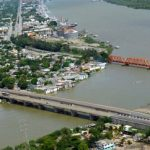 Moralillo Bridge, Tamaulipas state
