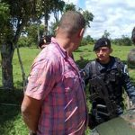 Police arrest Jose Ranferi Ponce Rodriguez