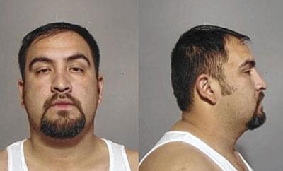 Imprisoned US border agent Ivhan Herrera-Chiang