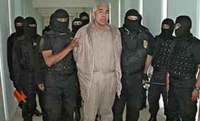Drug Lord Rafael Caro Quintero
