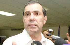Nicaraguan Attorney General Hernan Estrada Santamaria