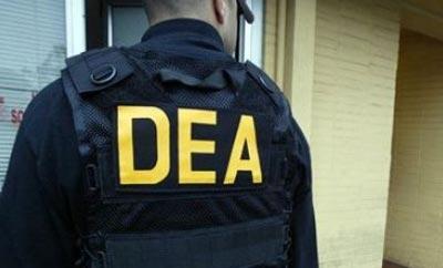 The Drug Enforcement Administration