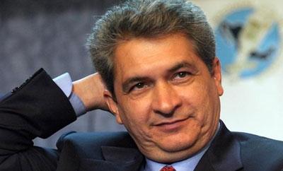 Ex-Tamaulipas Governor Tomas Yarrington