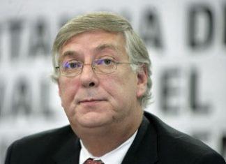 Ex-CISEN chief Guillermo Valdez