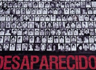 Some of Mexico's thousands of disappeared