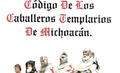 Knights Templar employee manual