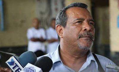 El Salvador gang truce mediator Raul Mijango