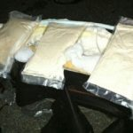 Colombian heroin seized in New York City