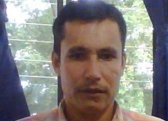 Donaldo Sanchez Lizarazo was murdered last month