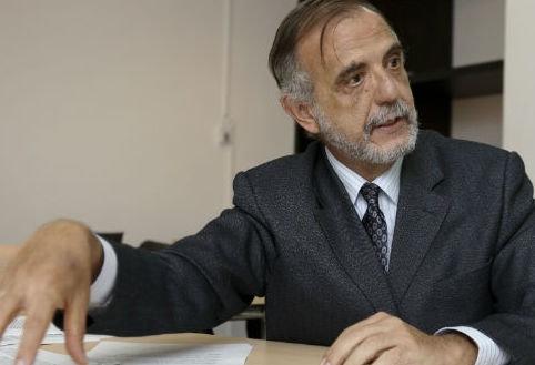 CICIG head Ivan Velasquez is going after corrupt politicians
