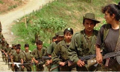 The FARC has regrouped and switched tactics