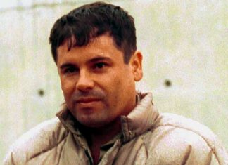 """The Drug Lord"" will immortalize El Chapo on screen"