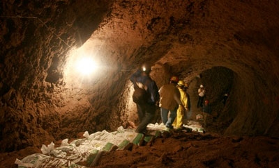 Mexican mines are targeted by organized crime