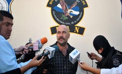 Jesus Sanabria Zamora was sentenced to 14 years