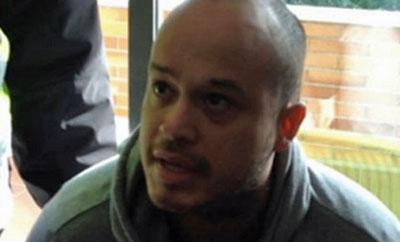 Alleged Rastrojos hitman Juan Alejandro Roldan