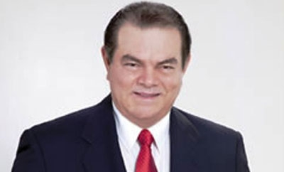 Murdered Colombian neurologist Jorge Daza Barriga