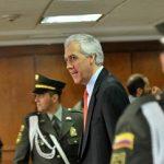 Ex-Bogota Mayor Samuel Moreno is on trial for corruption