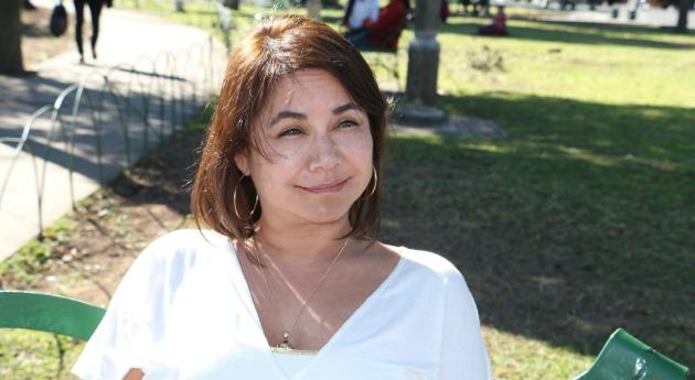 Sonia Cruz Quiceno, alias