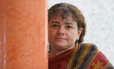Guatemala's Attorney General Claudia Paz y Paz